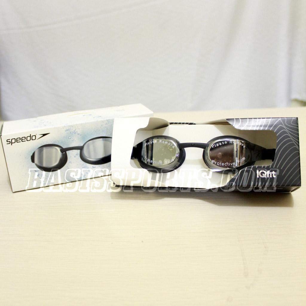 Kacamata Renang Speedo Sport Station jual kacamata renang speedo fastskin 3 elite mirrored
