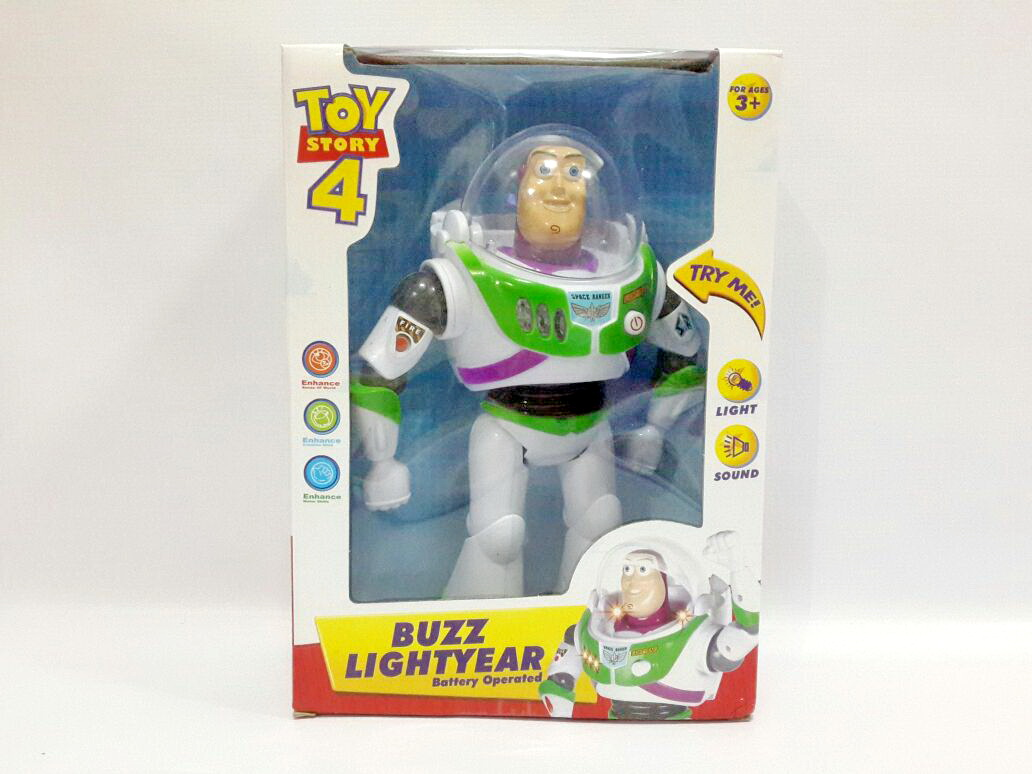 Toy story 2 games online buzz lightyear