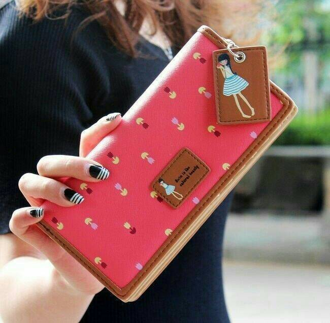 Wallet Korea Wallet Import Korea Murah