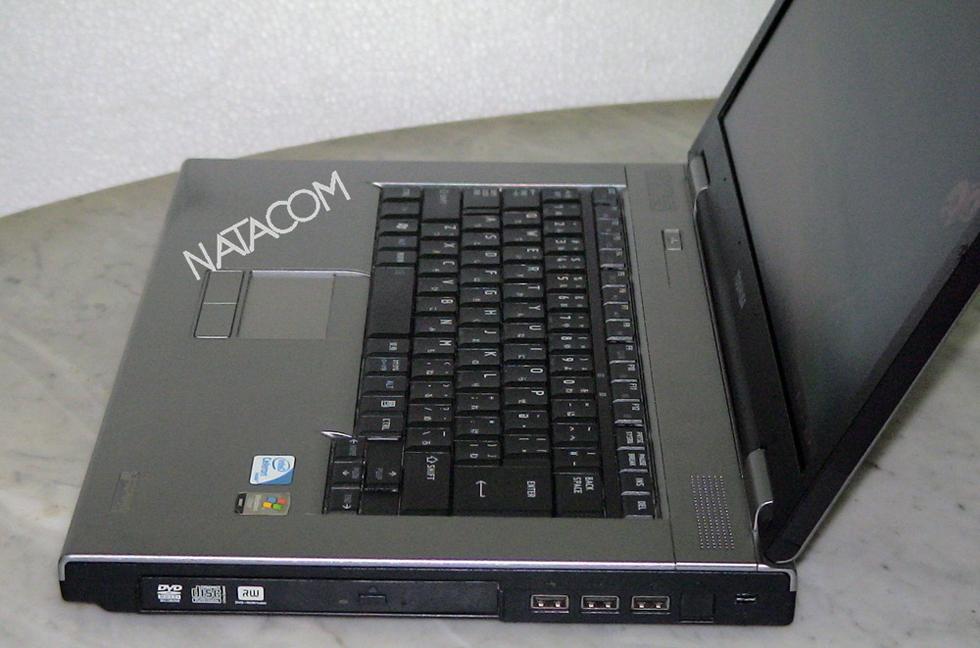 Jual Komputer Laptop Notebook Toshiba Murah 03