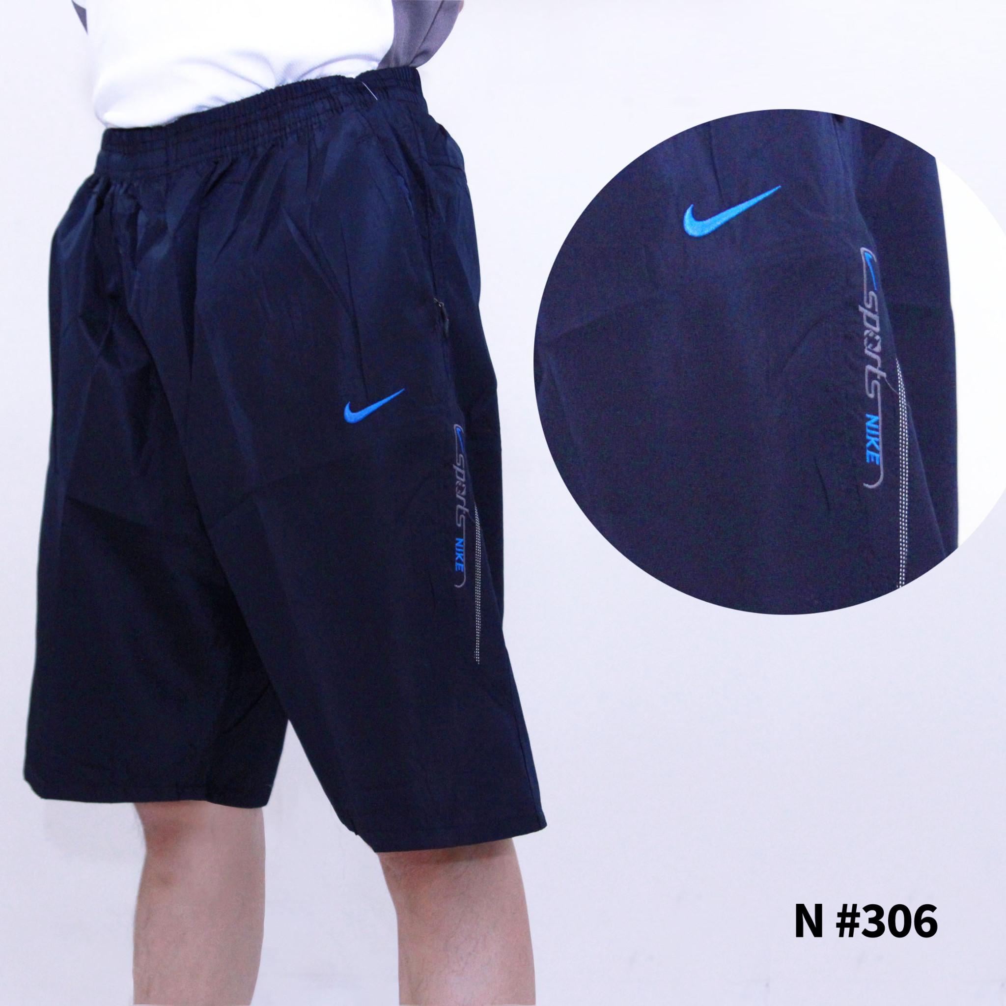 Jual Celana 3 4 Training Gym Nike 306