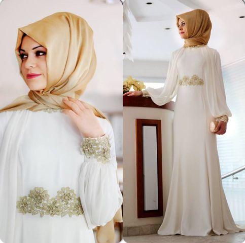 Hijab Diva putih( Maxy+pashmina )