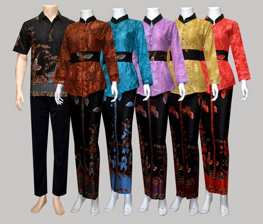 Jual Bos5y4 Gamis Couple Batik Butik Online Shop Tokopedia
