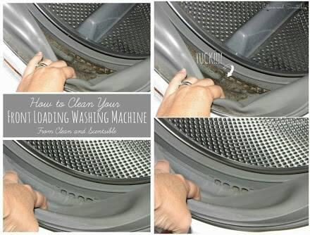 Jual Washing Machine Cleaner Pembersih Mesin Cuci
