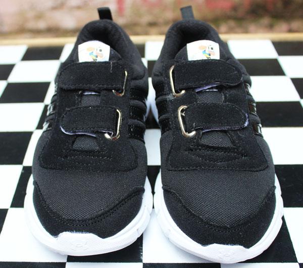 Jual Sepatu Anak Adidas Climacool Kids Hitam Putih (Sekolah ... d397bb8e8a
