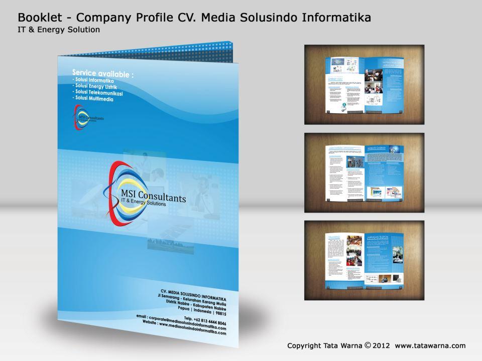 Jual Percetakan Company Profile Percetakan Di Malang Percetakan