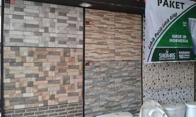 jual keramik batu alam dinding tk kota kembang keramik