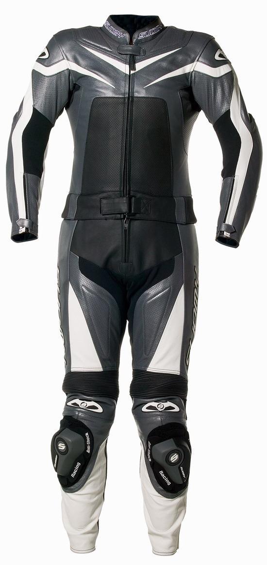 Wearpack Baju Balap Suomy Lanzo 2 Suit Not Arai Shoei Ducati Dainese
