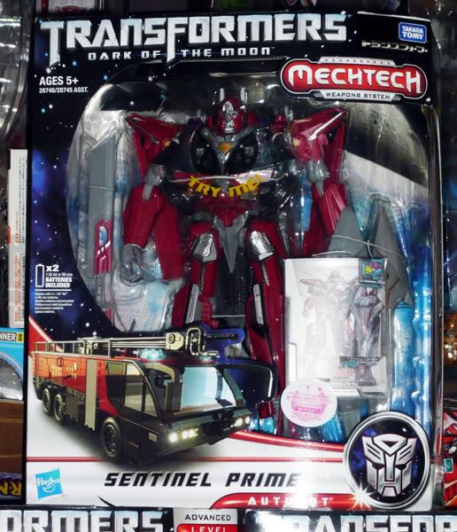 harga Takara Tomy DA-02 Transformers DOTM LC Sentinel Prime Tokopedia.com