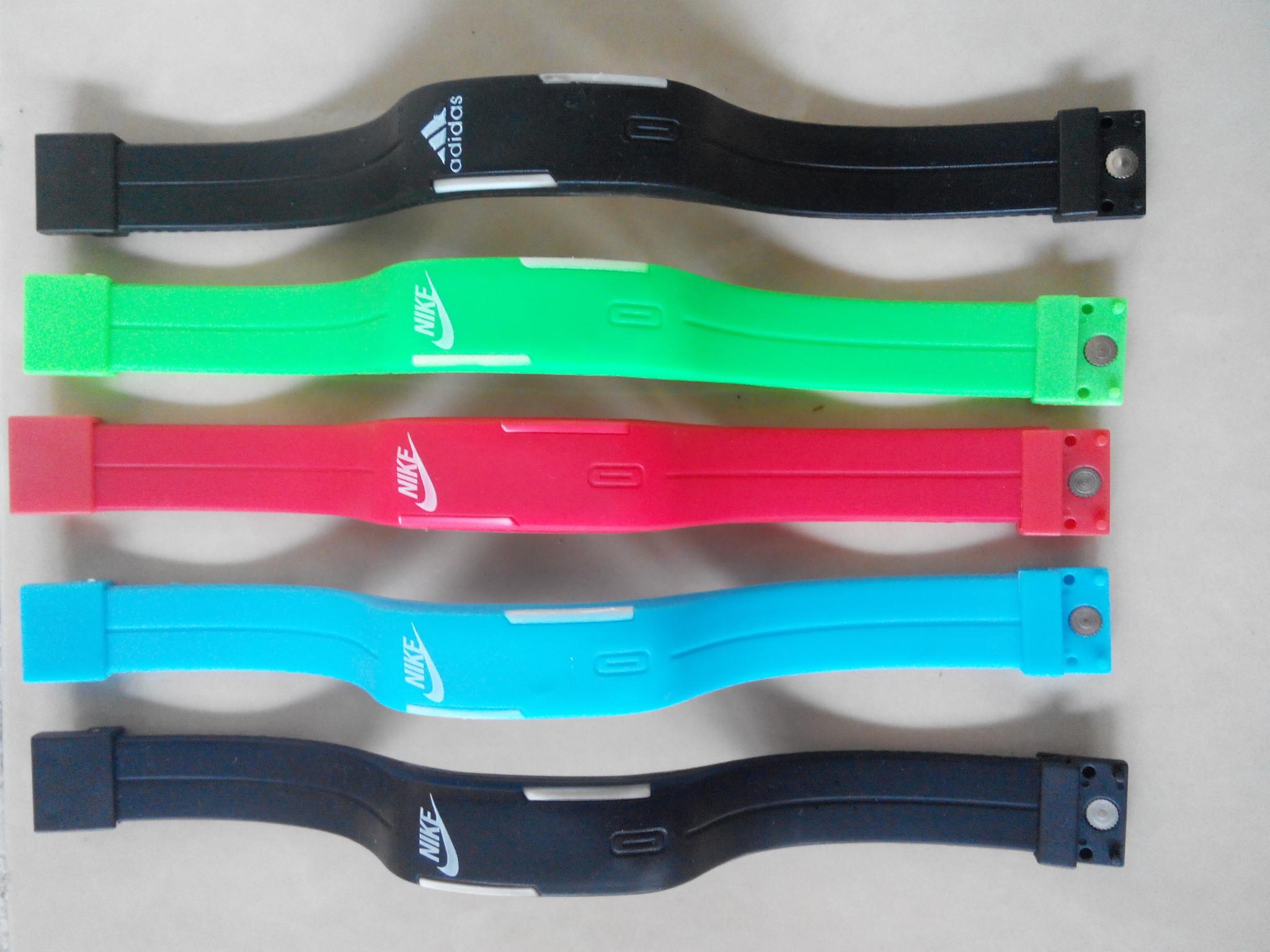 Jual Jam Tangan LED Digital Nike