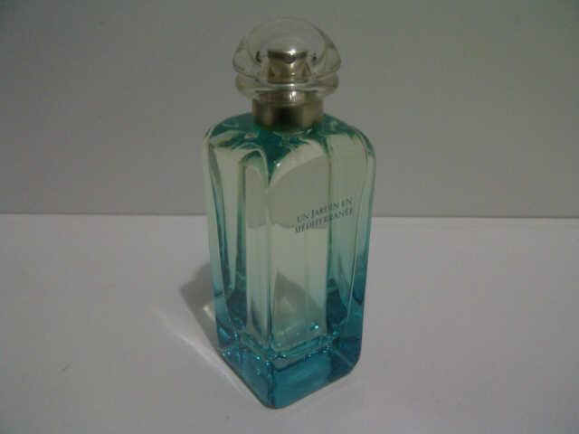 Jual hermes un jardin en mediterrane woman for Ada jardin perfume