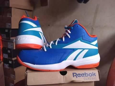 8d3ddc5f2c9b Jual Sepatu Basket Reebok Original - Reebok Of Ceside.Co