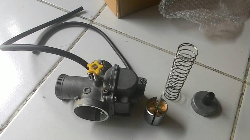 Karburator PE 28 115 Thai