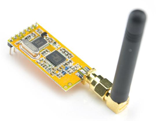 Arduino Sensor Shield V50 Sensor Expansion Board