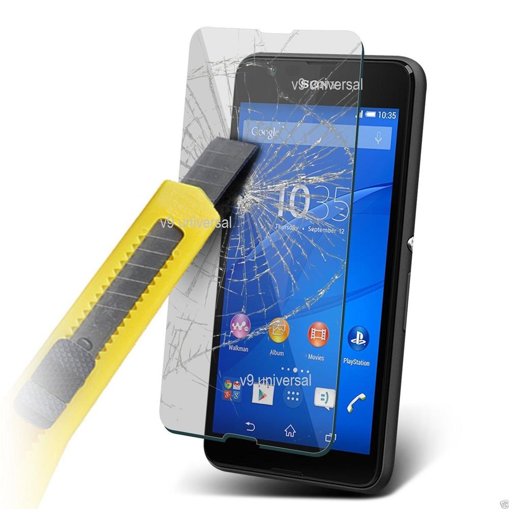 Aiueo Sony Xperia Z L36h Tempered Glass Screen Protector Daftar Anti Gores Kaca Z1 Compact Mini For 2911181 1363426383 Jual E4 Taff