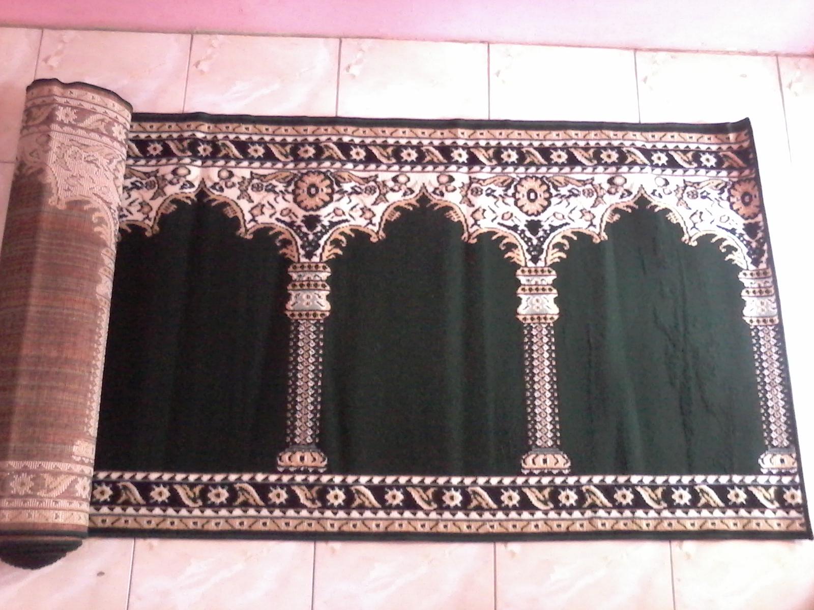 Jual Karpet Masjid Medeena Roll 1 07x5 7mtr Harga