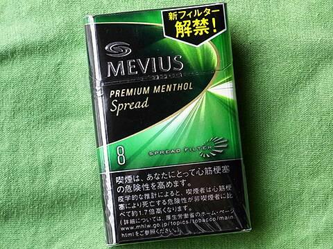 Mevius premium menthol online dating