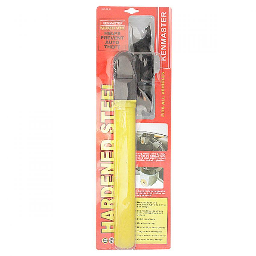 Harga Kenmaster Kunci Stir Mobil CH 830 - Kuning
