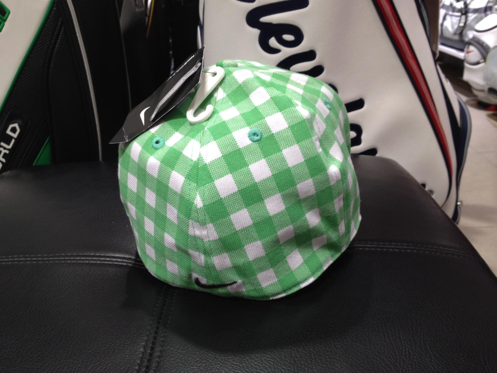 Jual Topi Nike Plaid Golf Cap - Original - TABINA Golf ...