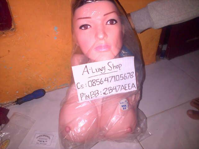 Boneka sex