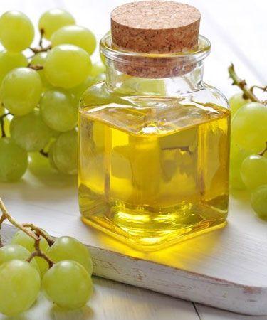 Изготовление масла из виноградных косточек в домашних