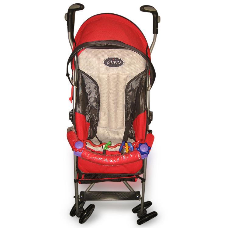 Stroller Pliko Adventure 108 - SRB002