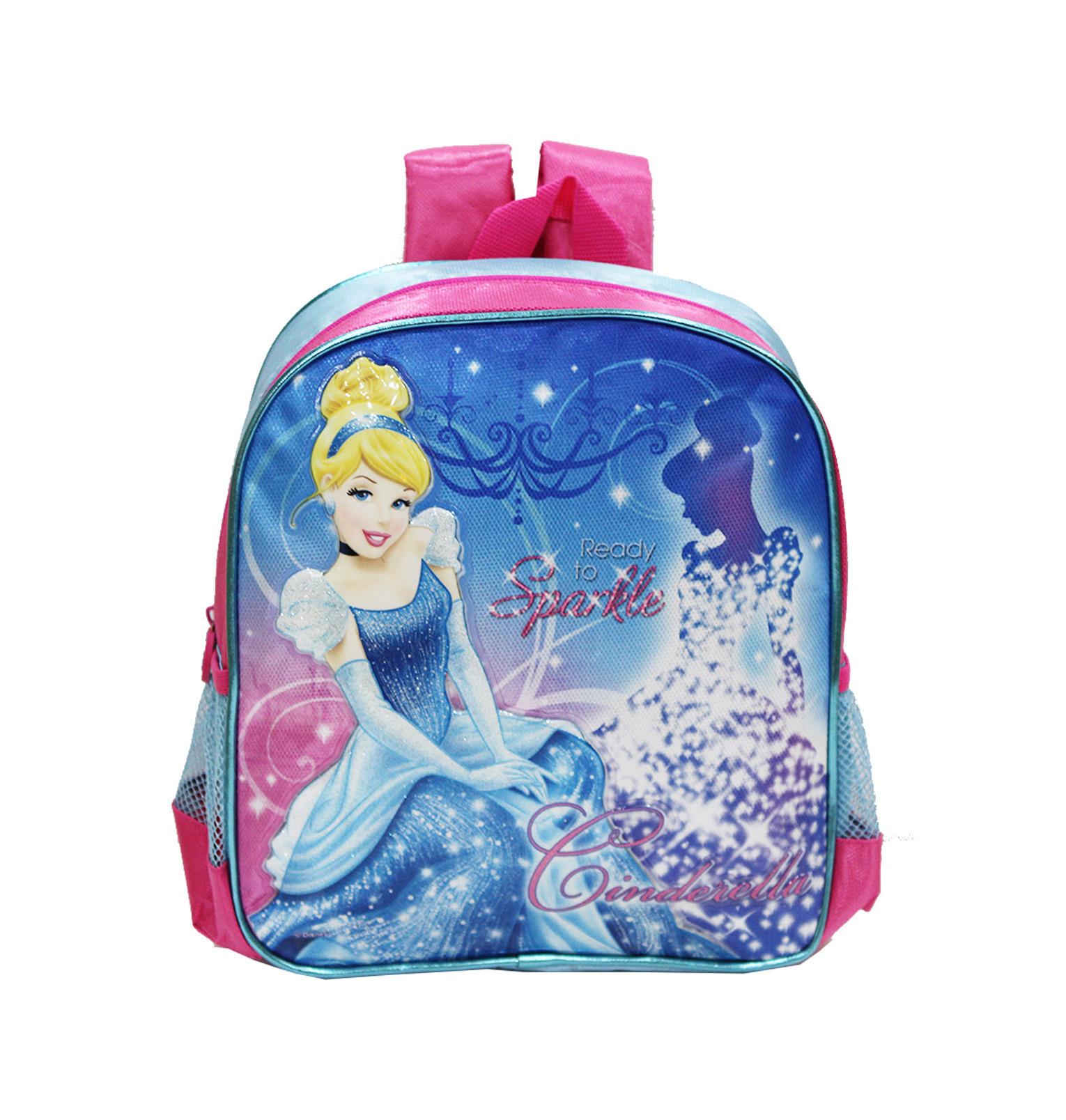 Disney Frozen Original Tas Ransel Anak Sekolah Tk Fz 924057 Dan Set Alat Tulis Pink. Source · Jual Disney CINDERELLA ORIGINAL TAS RANSEL ANAK TK .