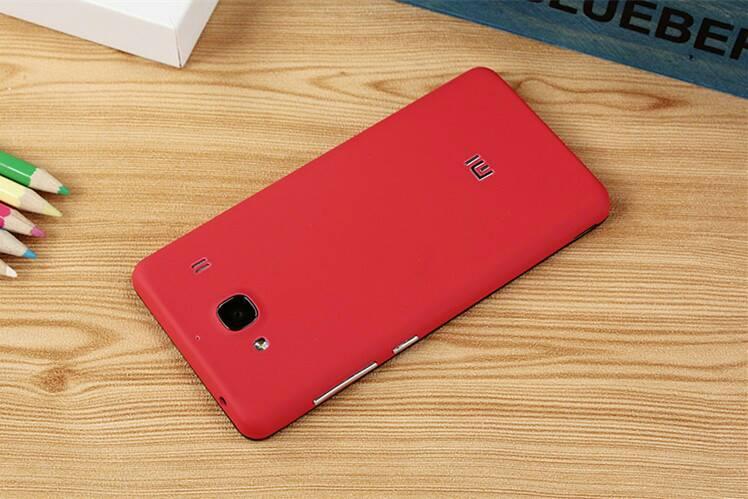Jual Xiaomi Redmi 2 Back Cover Colorful Tutup Baterai
