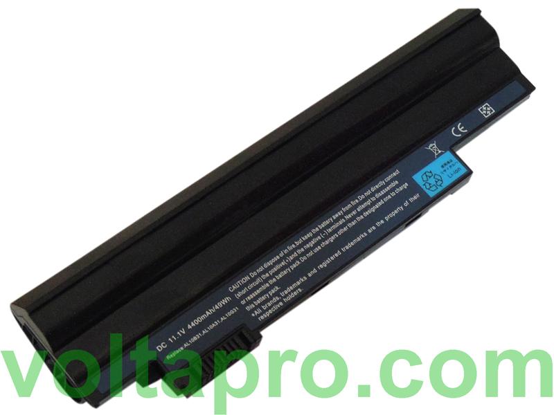 Jual Baterai Acer Aspire One Happy D255 D257 D260 D270