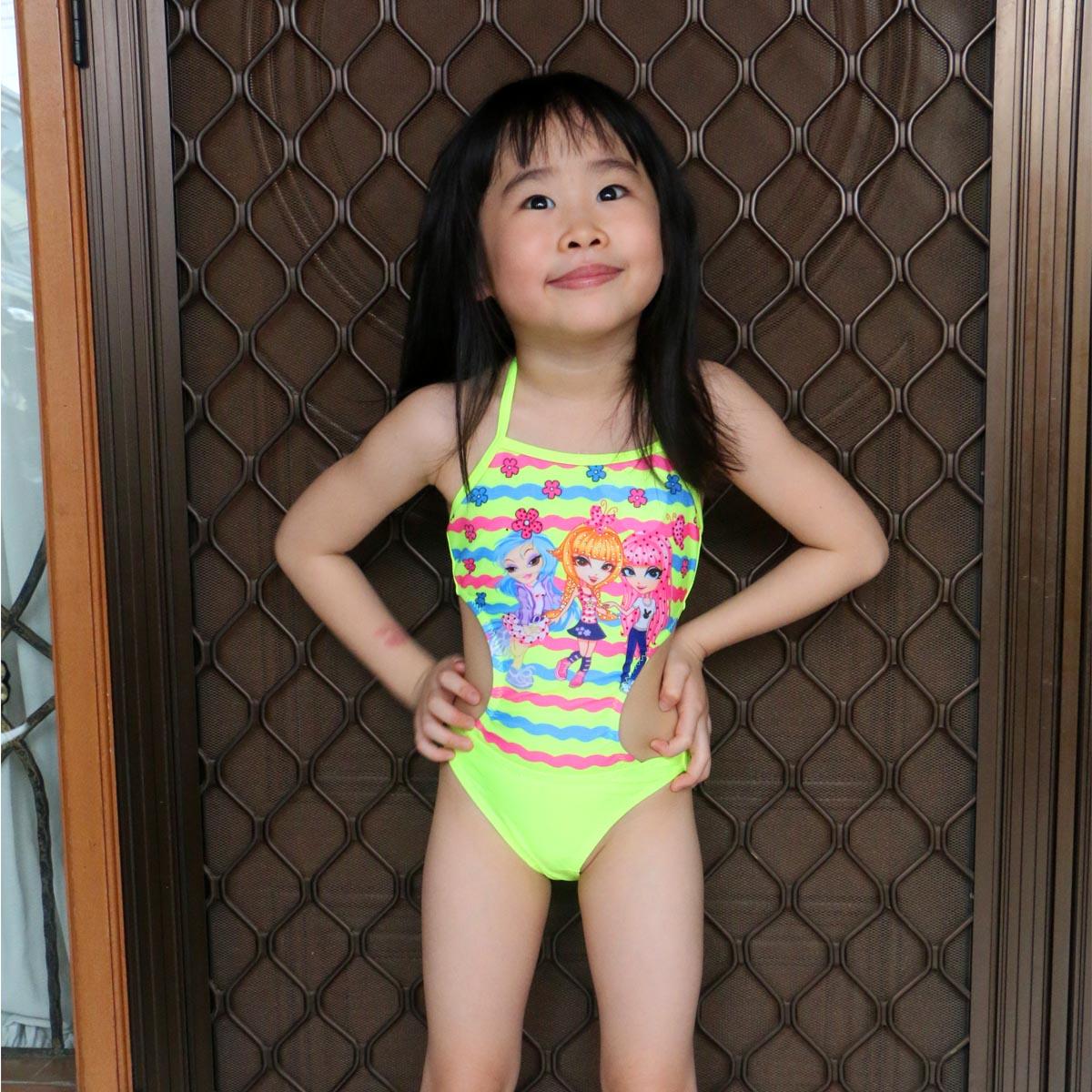 Jual Baju Renang Anak BRB000001