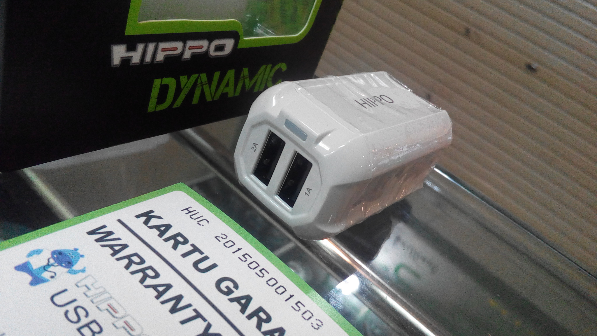 Hippo Dynamic Adaptor Charger 2 Usb Original Daftar Update Harga Adapter Ilo Af201 Sp Quick Fast Charging 30 Garansi Resmi Qoo10 2usb 2a Care Sj0003 Source