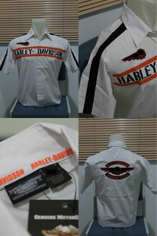 harga KEMEJA Harley Davidson  - Kode VHD14- Tokopedia.com