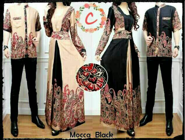 abaya batik couple moccablack rp 195 000 10 jun 2015 new jakarta barat ...