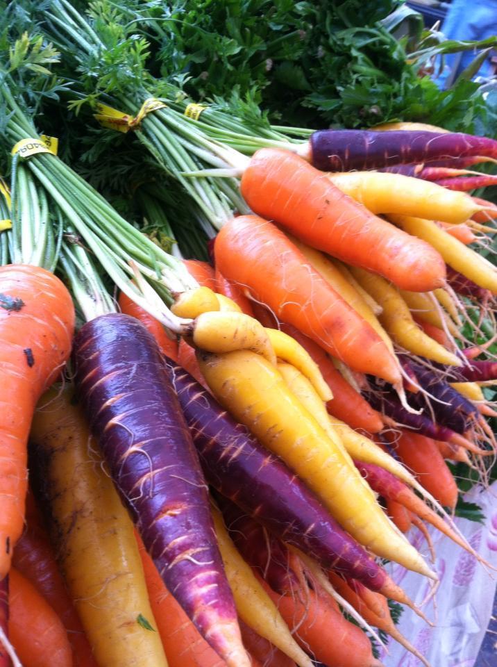 Artículo: ¿Muchos colores? La Zanahoria, símbolo de los estándares de hoy 395563_012bd6ff-2e5e-4540-bef1-54dba1af2895