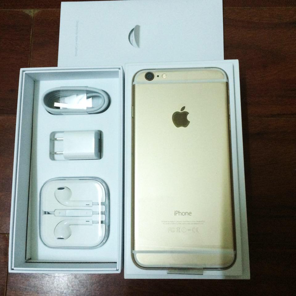 harga iPhone 6 Plus, 64GB