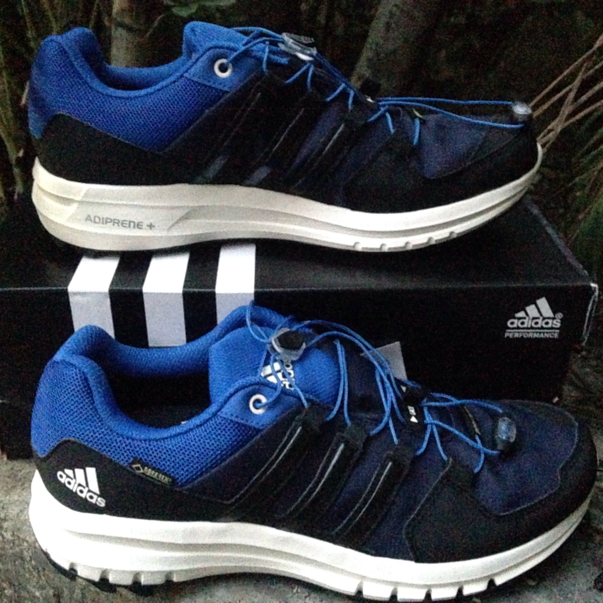 Adidas Duramo Cross X