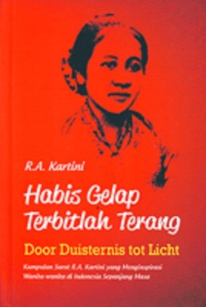 harga Habis Gelap Terbitlah Terang - RA. Kartini Tokopedia.com