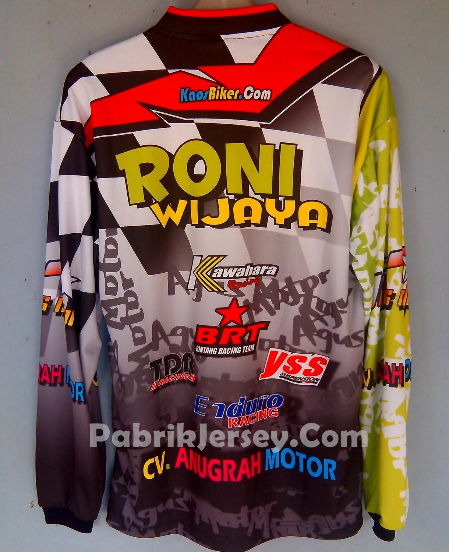 Desain t shirt racing - Kaos Balap Racing