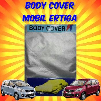 Harga H.Q. Body Cover tutup penutup pelindung Sarung Mobil Ertiga rtiga r3