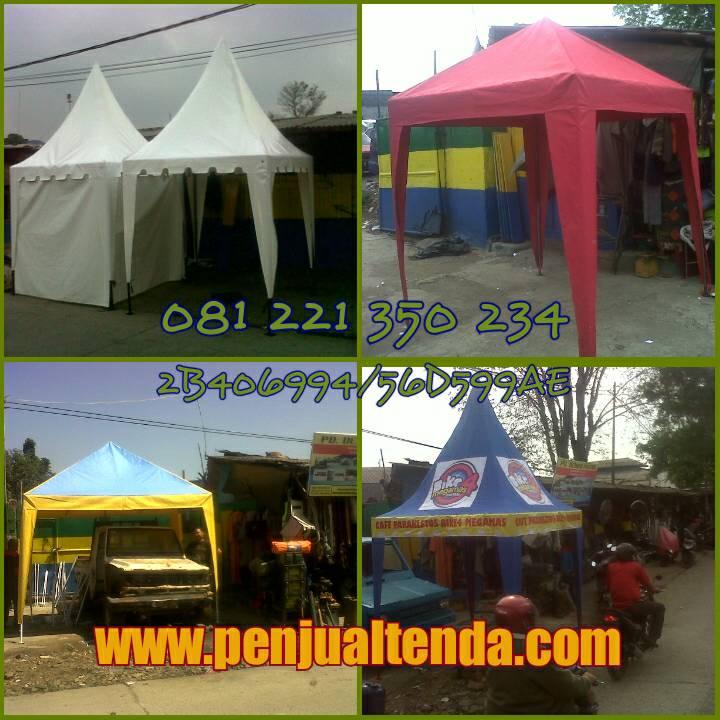 Tenda Cafe Tenda Sarnafil