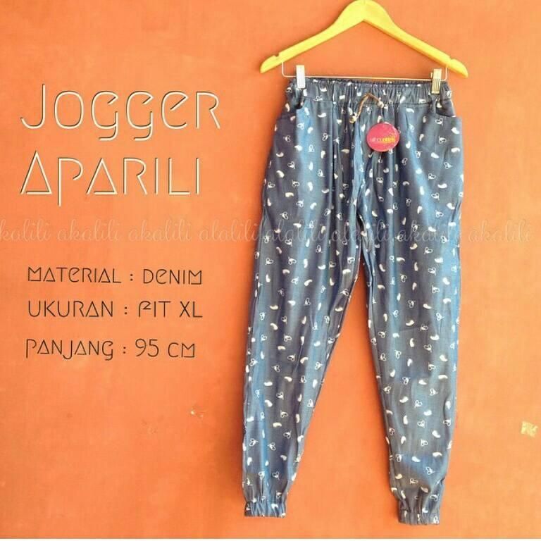 jogger wanita | jogger cewek | jogger murah | celana hijab