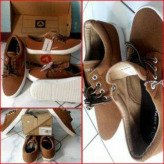 sepatu airwalk cole original
