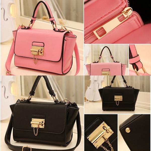 harga tas tangan selempang pesta fashion korea unik kunci rantai import Tokopedia.com