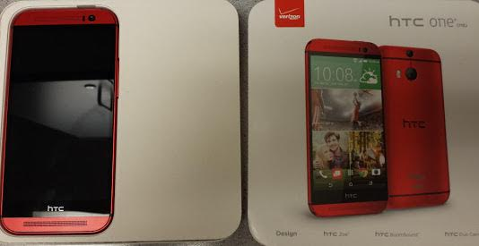 Htc One M8 red Fullset mulus 100% gress spesial edition banyak bonus
