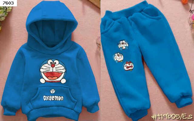 Jual Baju Anak Doraemon Techunits