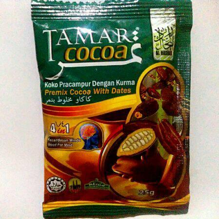 Jom minum TAMAR COCOA! - CIKLAPUNYABELOG DOT …