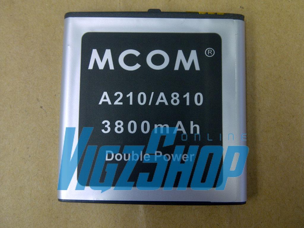 Jual Baterai Mito A810 Fantasy Lite Mito A210 3800mAh