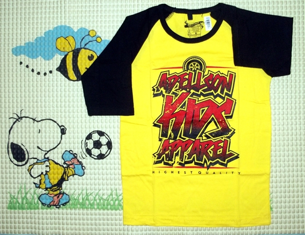 Kaos Distro Anak Addelson