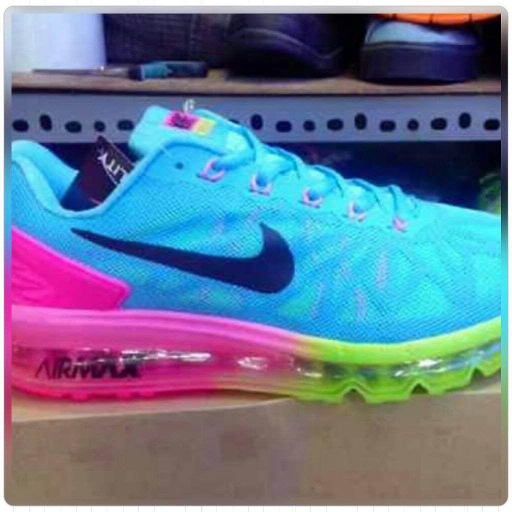 sale retailer 4417d d9901 Jual Sepatu Nike Airmax flyknit woman - Kota Surabaya ...