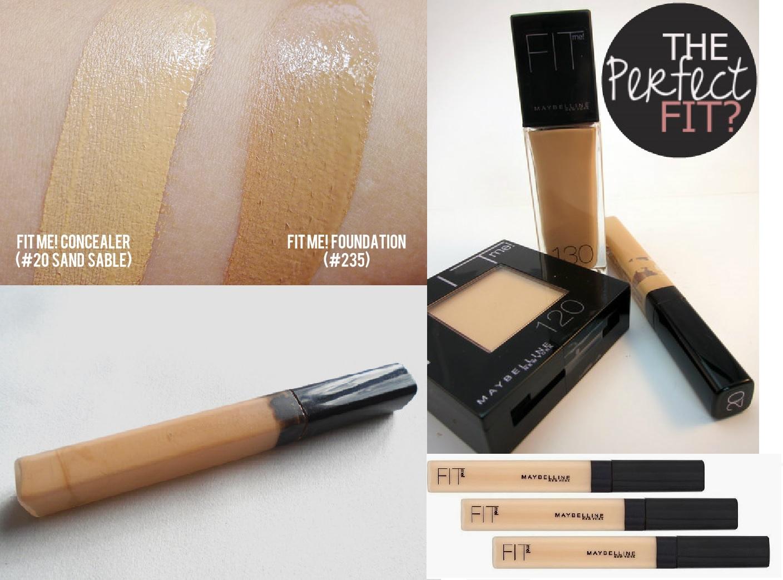 Jual Maybelline Fit Me Concealer Shade Sand 20 Original Blinkpink Shoppe Tokopedia